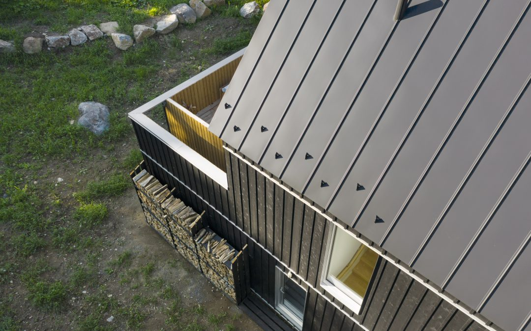 MAC STEEL ROOFING: A SUSTAINABLE AND ECOLOGICAL CHOICE